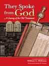 They Spoke from God (eBook): A Survey of the Old Testament